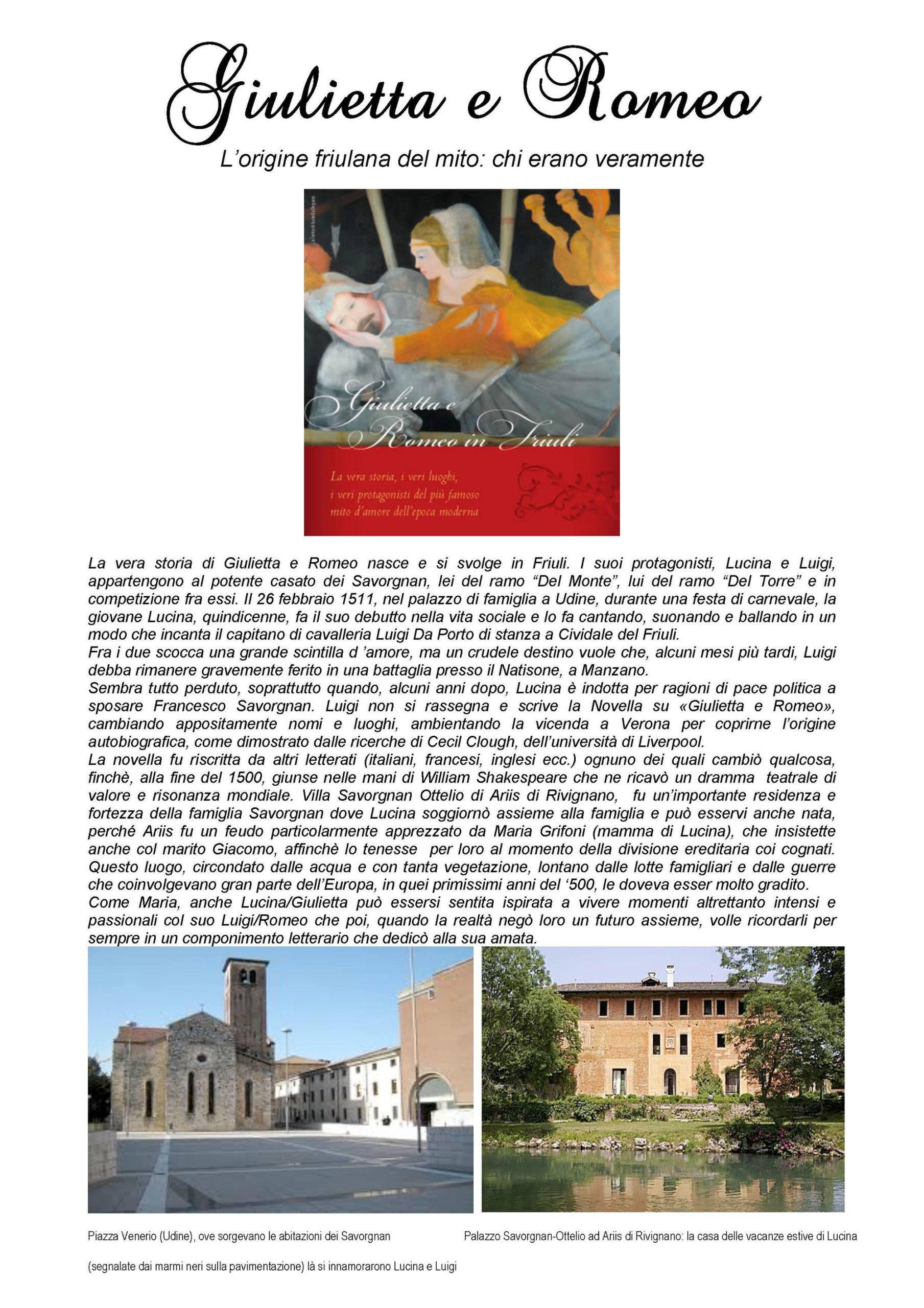 Giulietta e Romeo ad Ariis Quelli veri scaled Giulietta e Romeo ad Ariis – Quelli veri