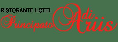 Logo Ristorante Principato di Ariis Contattare ristorante Principato di Ariis