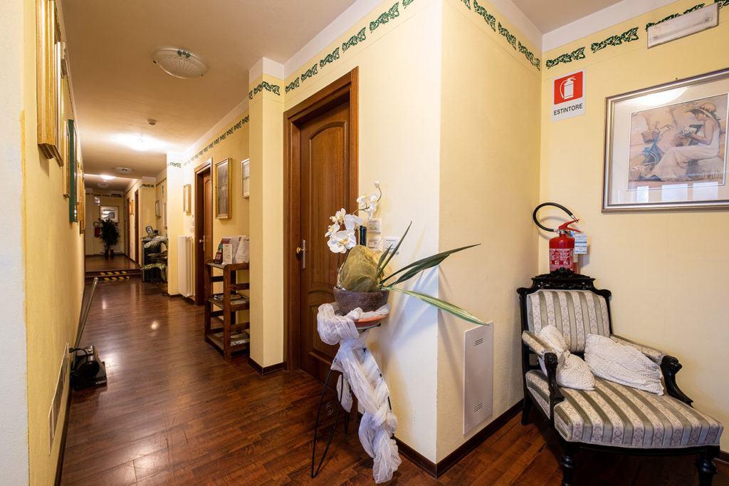 albergo camere udine 1024x682 Hotel a Rivignano Teor, Udine