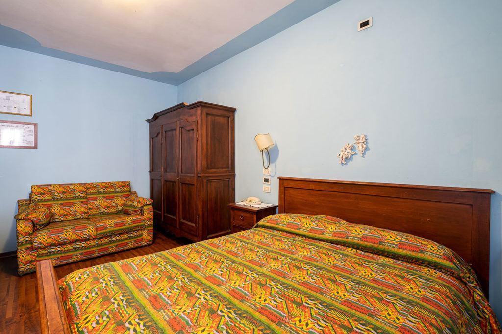 albergo viaggio lavoro friuli 1024x682 Hotel a Rivignano Teor, Udine