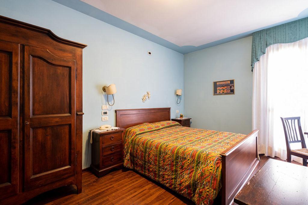camera hotel rivognano udine 1024x682 Hotel a Rivignano Teor, Udine