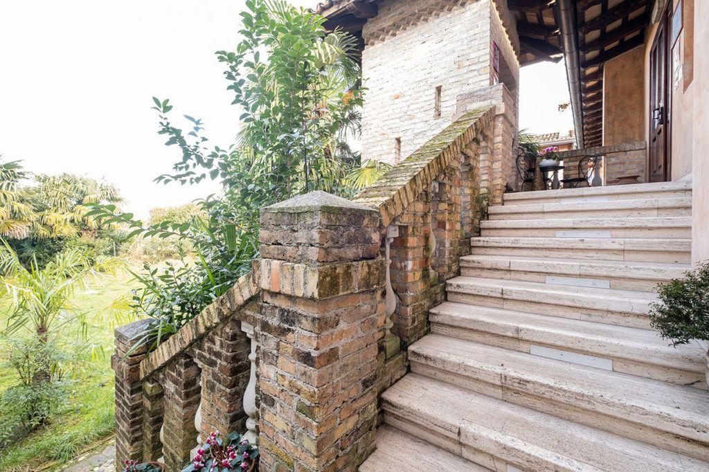 camere ariis rivignano friuli 1024x682 Hotel a Rivignano Teor, Udine