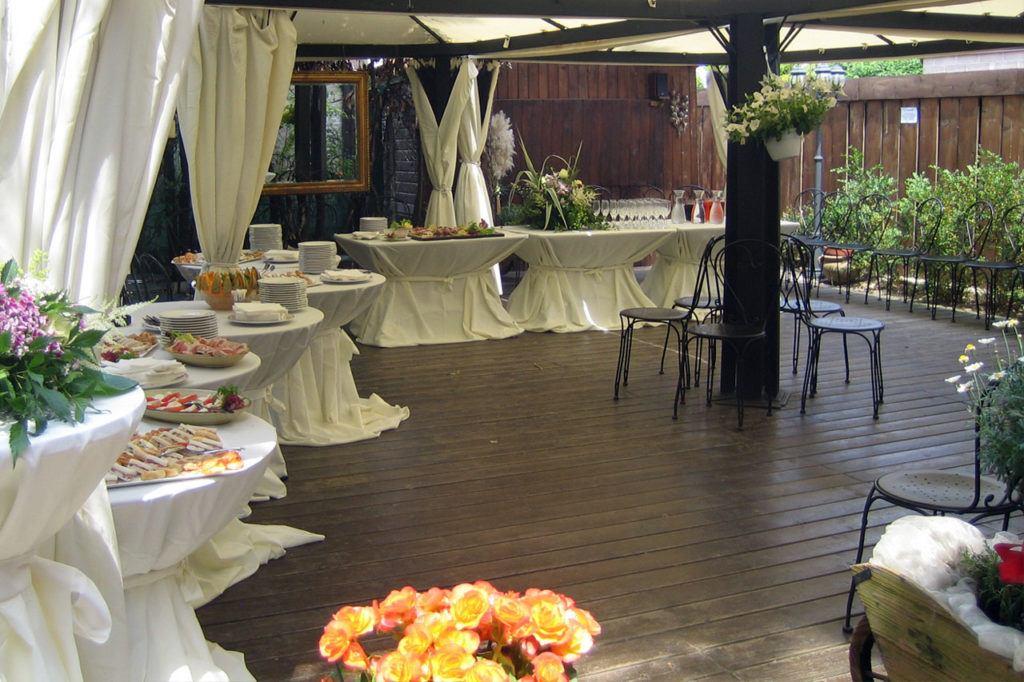 giardino cerimonie ristorante 1024x682 Ristorante Ariis Rivignano Teor