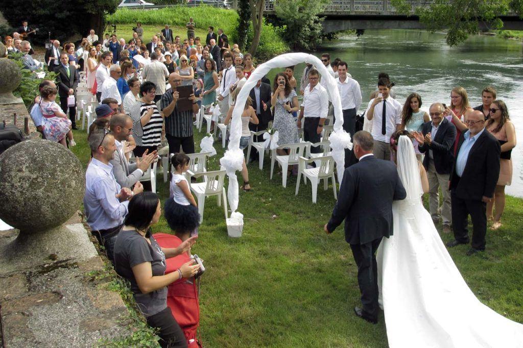 matrimonio fiume stella udine friuli 1024x682 Ristorante Ariis Rivignano Teor