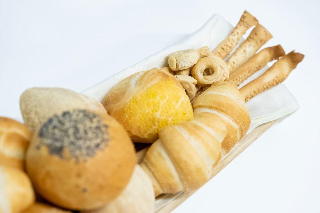 pane fatto in casa 1024x682 Cucina Ristorante Ariis di Rivignano