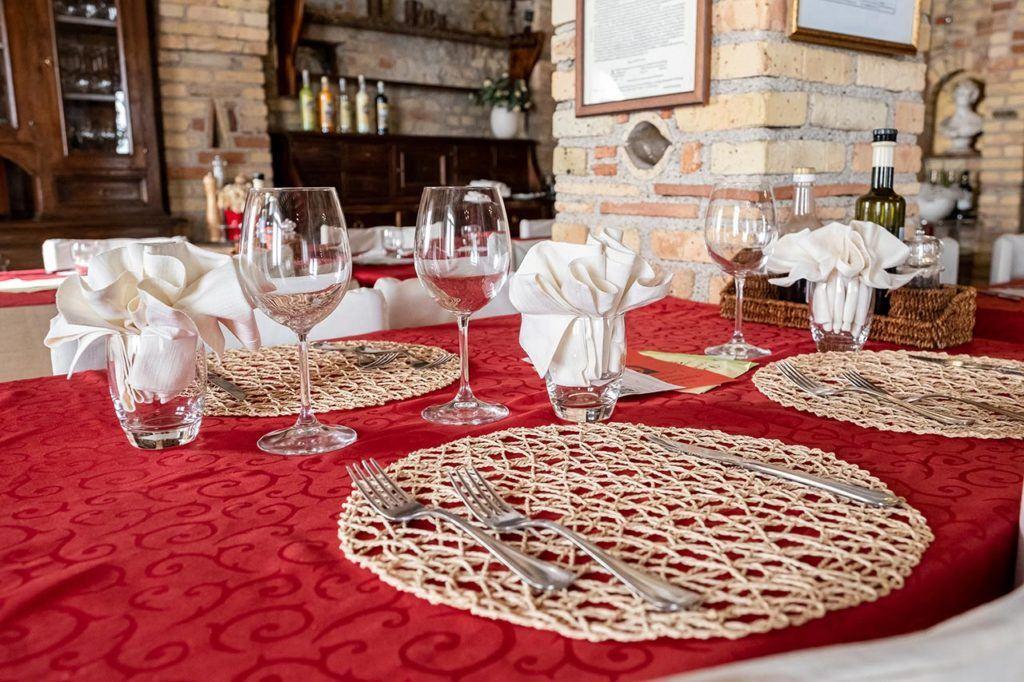 ristorante ariis rivignano cene lavoro 1024x682 Ristorante Principato di Ariis