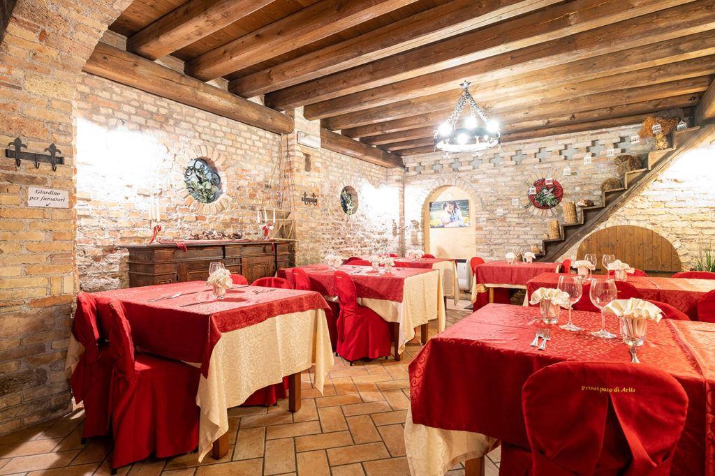 ristorante meeting rivignano 1024x682 Ristorante Ariis Rivignano Teor