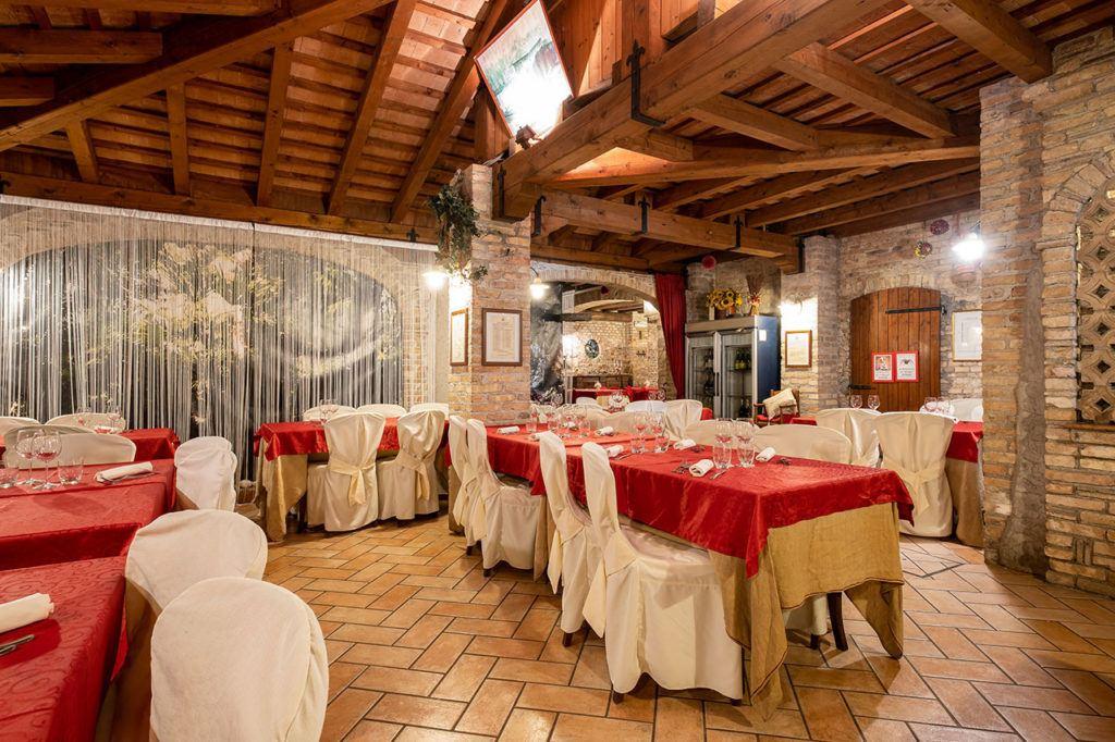 ristorante rivignano cene aziende 1024x682 Ristorante Ariis Rivignano Teor