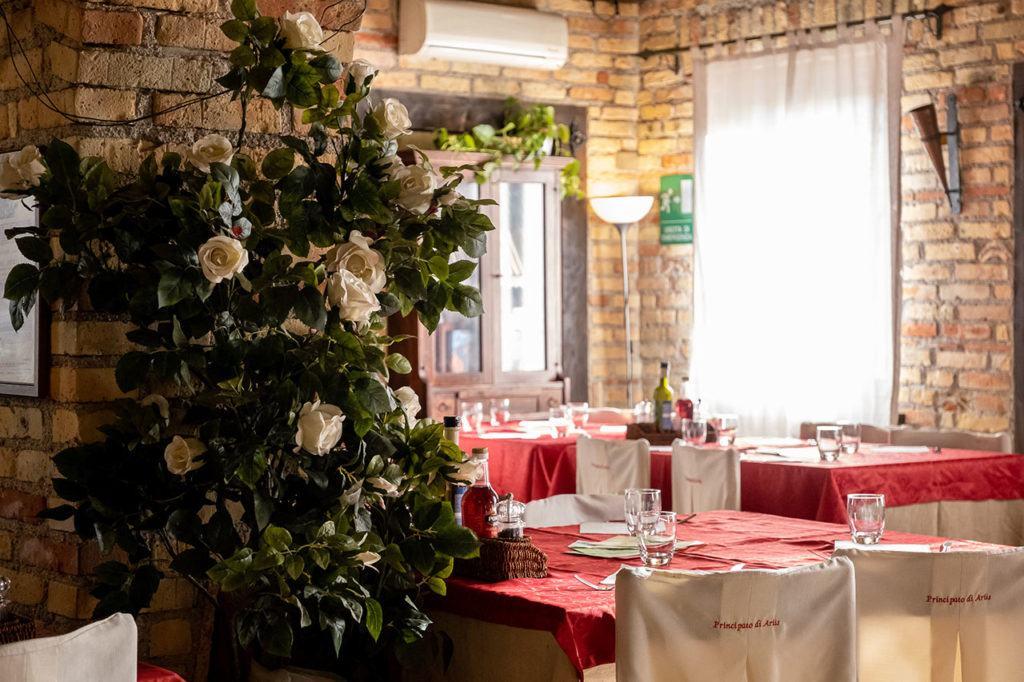sale ristorante ariis friuli 1024x682 Ristorante Ariis Rivignano Teor