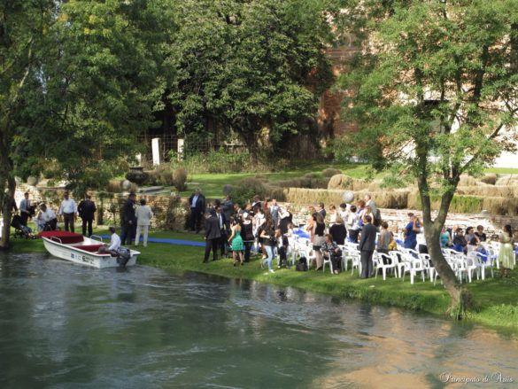 ristorante principato ariis cerimonie10 585x439 Galleria foto cerimonie al Principato di Ariis