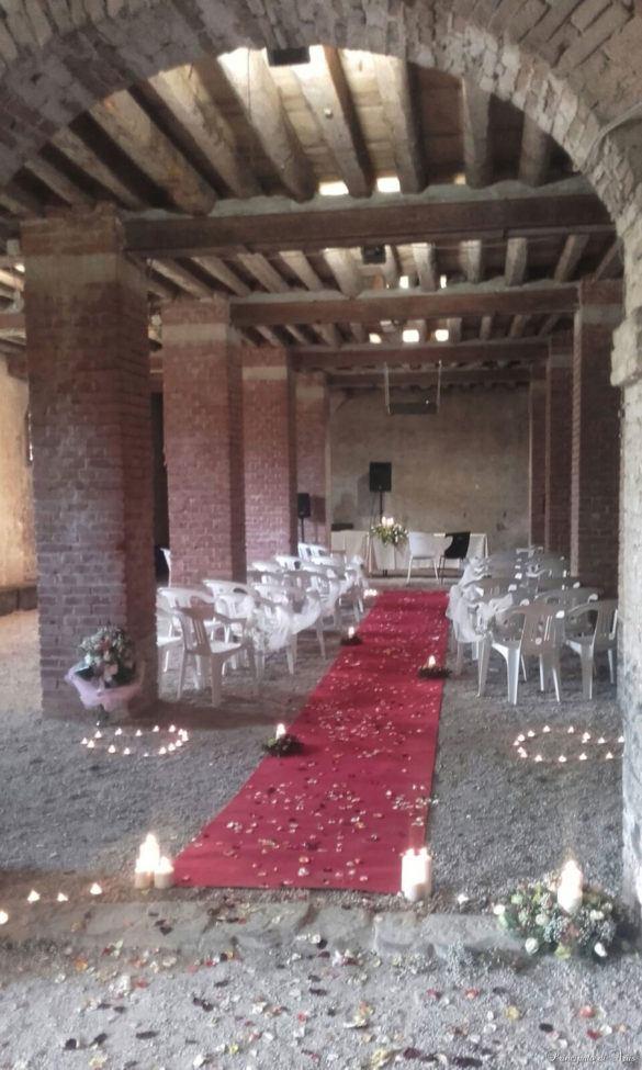 ristorante principato ariis cerimonie100 585x975 Galleria foto cerimonie al Principato di Ariis