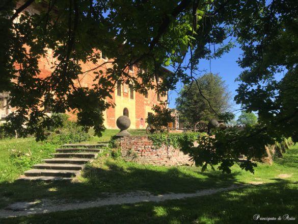 ristorante principato ariis cerimonie106 585x439 Galleria foto cerimonie al Principato di Ariis