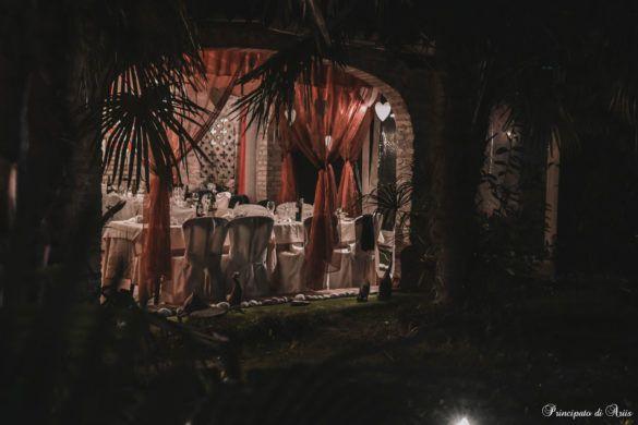 ristorante principato ariis cerimonie15 585x390 Galleria foto cerimonie al Principato di Ariis