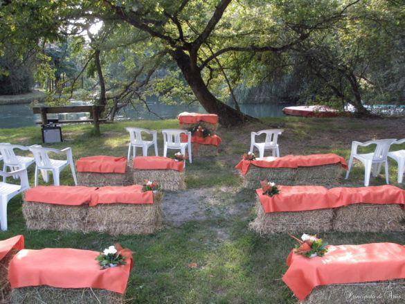 ristorante principato ariis cerimonie3 585x439 Galleria foto cerimonie al Principato di Ariis