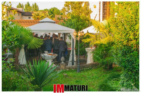 ristorante principato ariis cerimonie35 585x388 Galleria foto cerimonie al Principato di Ariis