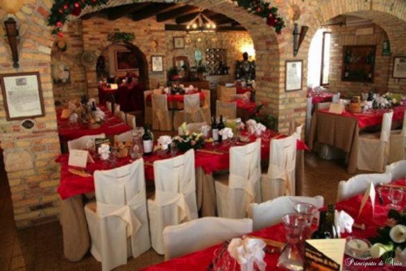 ristorante principato ariis cerimonie39 585x390 Galleria foto cerimonie al Principato di Ariis