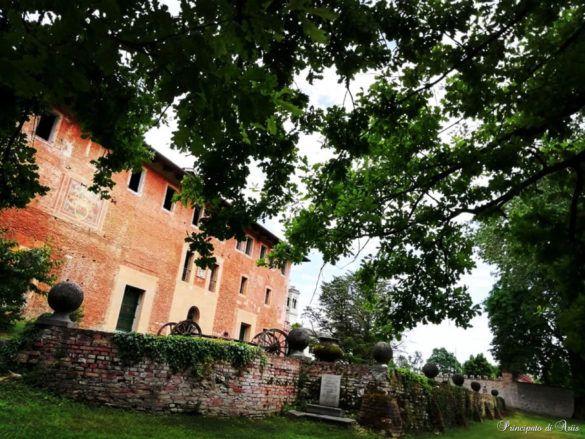 ristorante principato ariis cerimonie41 585x439 Galleria foto cerimonie al Principato di Ariis
