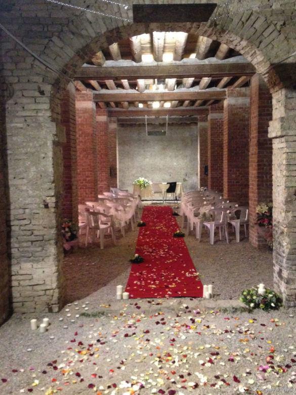 ristorante principato ariis cerimonie44 585x780 Galleria foto cerimonie al Principato di Ariis