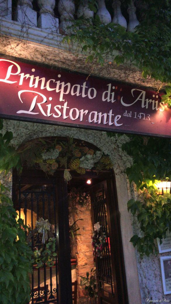 ristorante principato ariis cerimonie45 585x1039 Galleria foto cerimonie al Principato di Ariis