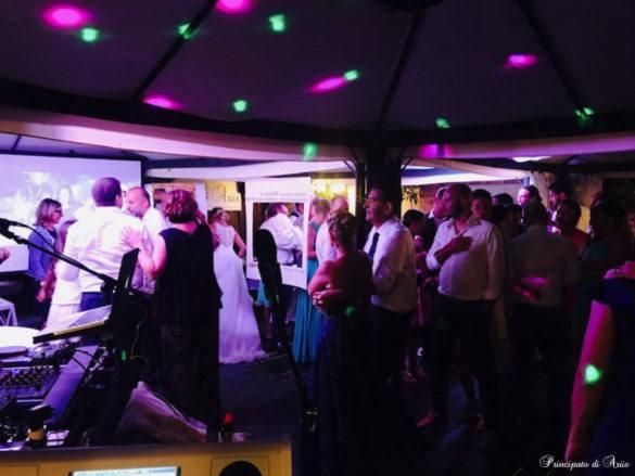 ristorante principato ariis cerimonie47 585x439 Galleria foto cerimonie al Principato di Ariis