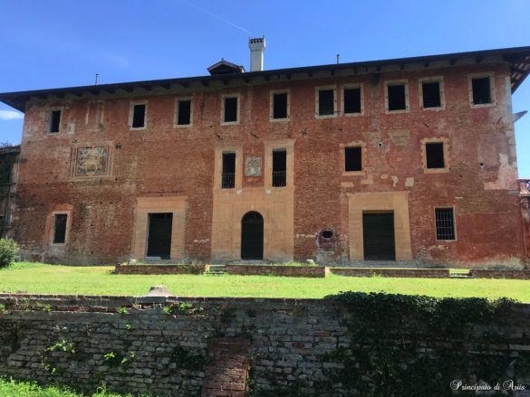 ristorante principato ariis cerimonie57 585x439 Galleria foto cerimonie al Principato di Ariis