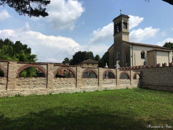 ristorante principato ariis cerimonie67 585x439 Galleria foto cerimonie al Principato di Ariis