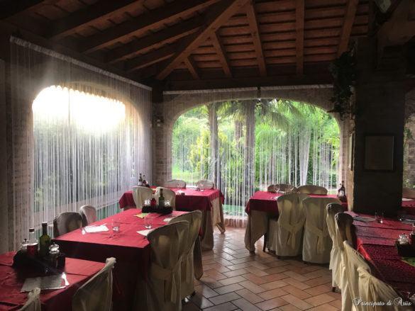 ristorante principato ariis cerimonie70 585x439 Galleria foto cerimonie al Principato di Ariis