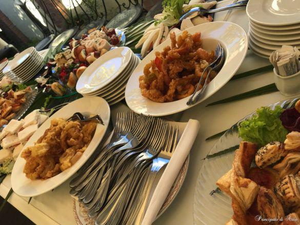 ristorante principato ariis cerimonie74 585x439 Galleria foto cerimonie al Principato di Ariis