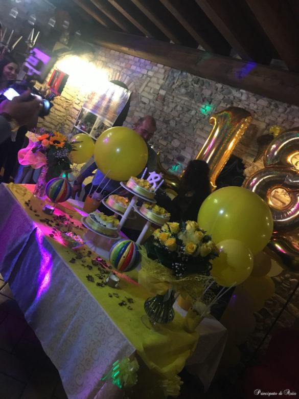 ristorante principato ariis cerimonie84 585x780 Galleria foto cerimonie al Principato di Ariis