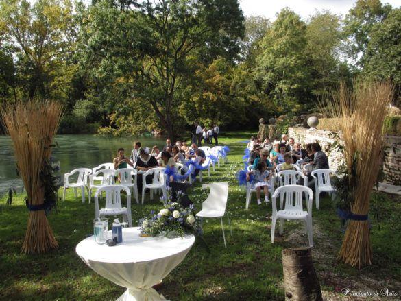 ristorante principato ariis cerimonie98 585x439 Galleria foto cerimonie al Principato di Ariis