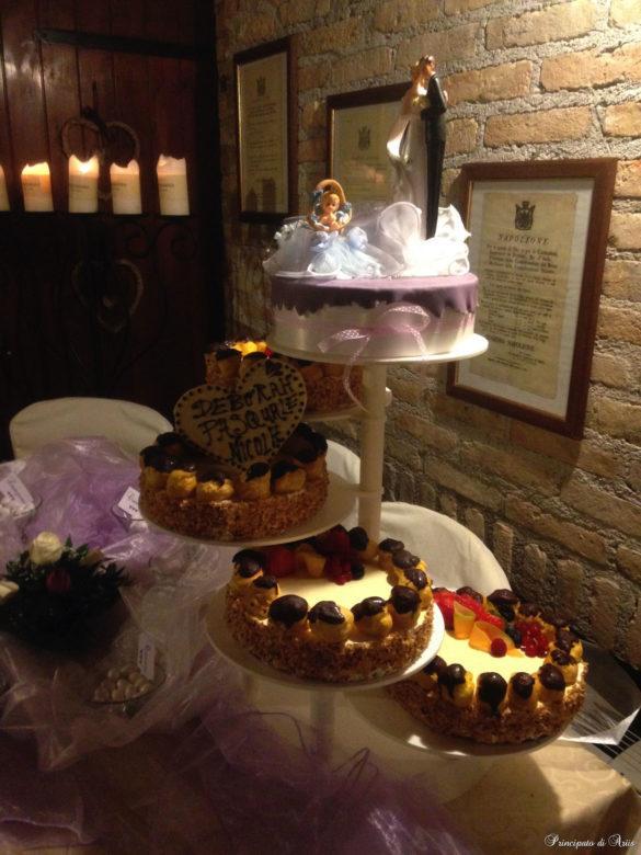 ristorante principato ariis cerimonie99 585x780 Galleria foto cerimonie al Principato di Ariis