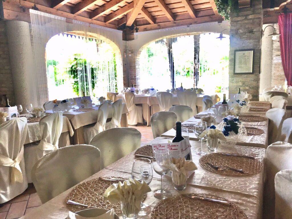 08 veranda giardino ristorante eventi cerimonie 1024x768 Eventi e cerimonie, Veranda esterna e giardino | Ristorante Rivignano Friuli